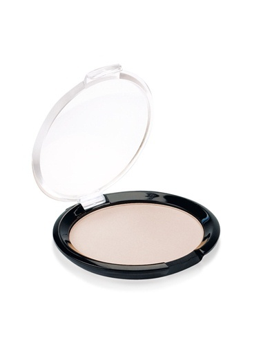G.R. Sılky Touch Compact Powder No:01 Golden Rose